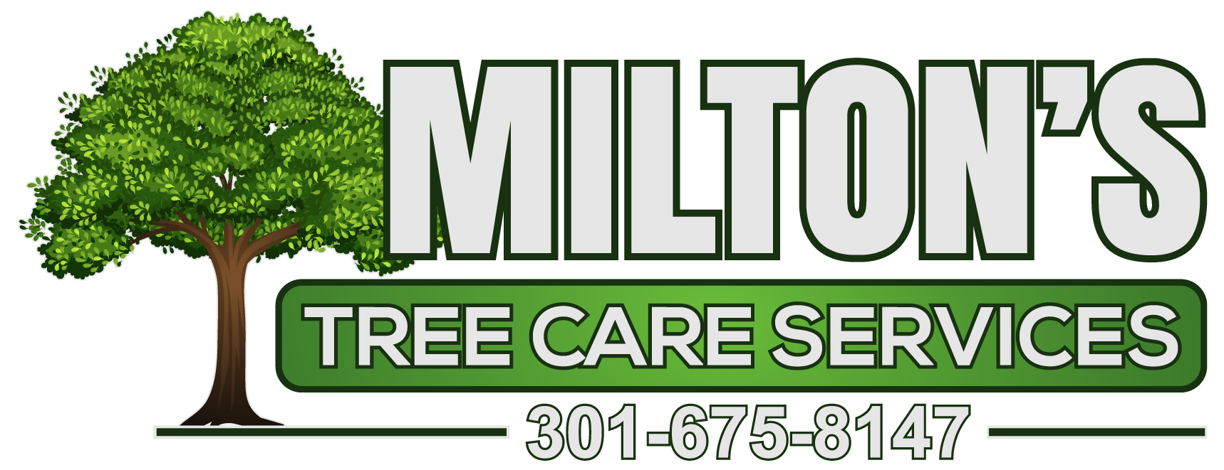 Milton's Tree Care Services